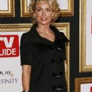 Kelly Carlson - 5 Annual TV Guide Emmy After Party, 16.09.2007.
