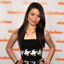 Miranda Cosgrove - Nickelodeon Upfront Presentation At Hammerstein Ballroom On March 11, 2010 In New York City