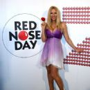 Sonya Kraus - Photocall for Red Nose Day at the Coloneum in Cologne - 2010-11-25 - 454 x 540