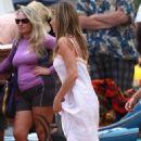 Jennifer Aniston: Not Dating Jason Sudeikis
