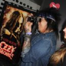 "Screening Of ""God Bless Ozzy Osbourne"" To Benefit The Musicares Map Fund - Red Carpet"
