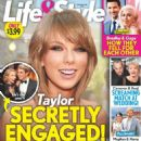Taylor Swift – Life & Style Weekly Magazine (October 2018)