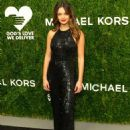 Demi-Leigh Nel-Peters – 12th Annual God's Love We Deliver 'Golden Heart Awards' in NY - 454 x 633