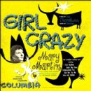 GIRL CRAZY 1951 Mary Martin Studio Cast Columbia Records - 406 x 406
