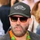 Musician Fred Durst attends the premiere of