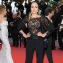 Meryem Uzerli : 'The Wild Pear Tree (Ahlat Agaci)' Red Carpet Arrivals - The 71st Annual Cannes Film Festival