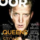Josh Homme - Oor Magazine Cover [Netherlands] (August 2017)