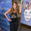 Sofia Vergara – The Female Brain – Hollywood premiere - 454 x 681