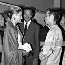 Grace Kelly and David Niven - 454 x 425
