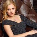 Eliza Taylor - Regard Magazine Pictorial [United States] (October 2014)