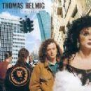 Thomas Helmig - Løvens Hjerte