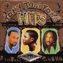 Tony! Toni! Toné! Album - Tony Toni Tone Hits