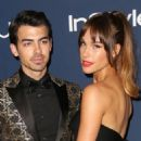 Joe and Blanda - InStyle and Warner Bros. 71st Annual Golden Globe Awards Post-Party in Beverly Hills (January 12) - 454 x 657