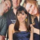 Aubrey Plaza - Funny People Premiere 07-20-09