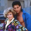 Beth Maitland and Don Diamont