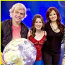 Laura Marano and Ross Lynch - 300 x 300