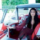 Pernia Qureshi - Elle Magazine Pictorial [India] (September 2015) - 454 x 302