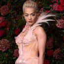 Rita Ora – 2018 Evening Standard Theatre Awards in London