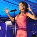 Kimberly Williams Paisley Open Hearts Foundation Gala