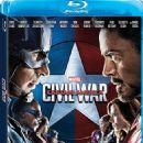 Captain America: Civil War (2016) - 454 x 573