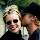 Brad Pitt and Gwyneth Paltrow - 454 x 483