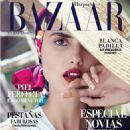 Harper's Bazaar Mexico April 2018 - 454 x 541