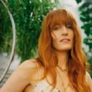 Florence Welch - Evening Standard Magazine Pictorial [United Kingdom] (21 June 2019) - 454 x 303