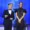 William H. Macy and Kate Beckinsale : The 22nd Annual Critics' Choice Awards - 446 x 600