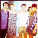 Amanda Joy AJ Michalka, Joe Jonas 2012