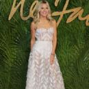 Mollie King – 2017 Fashion Awards in London - 454 x 677