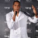"Jay-Z Shares His Life in ""Decoded"""