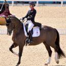 Female equestrians