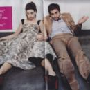 Jake Gyllenhaal and Anne Hathaway Entertainment Weekly