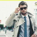 Chris Hemsworth - GQ Magazine Pictorial [Australia] (May 2011)