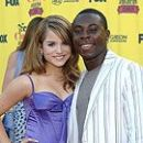 JOJO and Freddy Adu