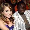 JOJO and Freddy Adu
