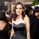Winona Ryder - The 74th Golden Globes Awards - Arrivals - 454 x 680