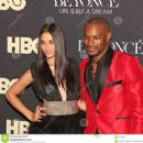 Tyson Beckford and Shanina Shaik - 454 x 441