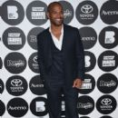 Amaury Nolasco- People En Espanol's '50 Most Beautiful' 2015 Gala - 405 x 600