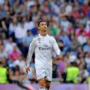 Real Madrid v. Valencia May 9, 2015