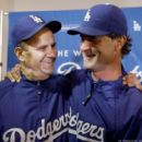 Joe Torre & Don Mattingly