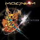 Magnum Album - The Visitation