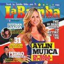 Aylín Mújica - 320 x 423