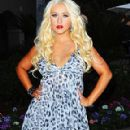 "Christina Aguilera Takes ""The Voice"" To NBC's Winter TCA Tour"