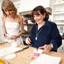 Taylor Swift Food Network Magazine Julyaugust 2014
