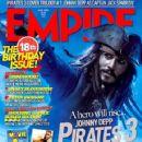 Johnny Depp - Empire Magazine [United Kingdom] (June 2007)