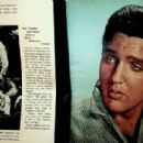 Elvis Presley - Movieland Magazine Pictorial [United States] (April 1961) - 454 x 302