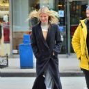 Gwyneth Paltrow – Out and about in New York City - 454 x 624