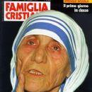Mother Teresa - 254 x 341