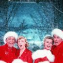 White Christmas,Bing Crosby,Rosemary Clooney, - 454 x 681